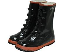 5 BUCKLE ARTIC BOOT